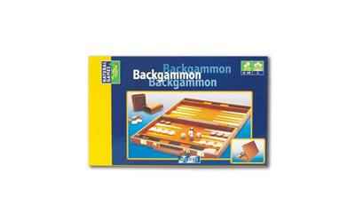 NATURAL GAMES Backgammon