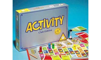 Activity Club Edition (ab 18 Jahren)