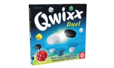 Qwixx Duell