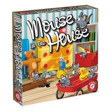 Mouse in the House