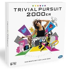 Trivial Pursuit 2000 er